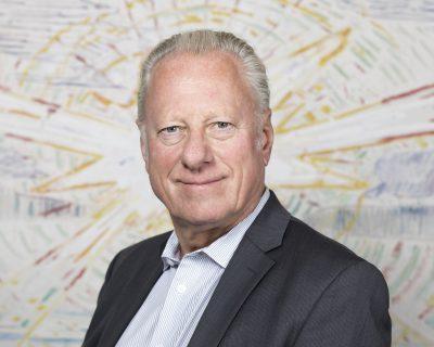 Stein Olav Henrichsen, direktør for Munchmuseet