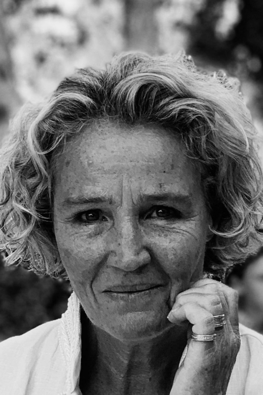 Portrettbilde av Ingerid Bergesen