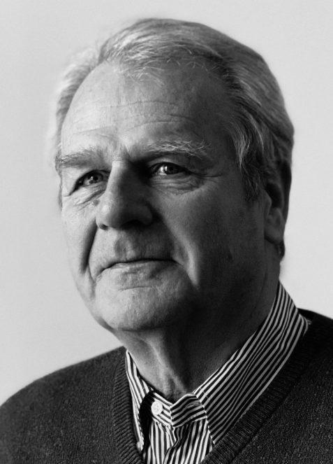 Portrettbilde av Morten Sig. Bergesen