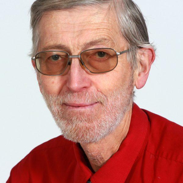 Portrett av Johan Moan